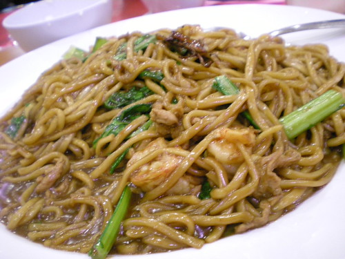 MMS Foochow fried noodles