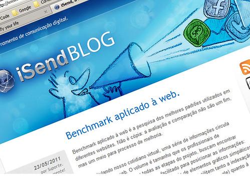 Blog do iSend