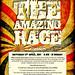 Amazing Race 2011 Poster