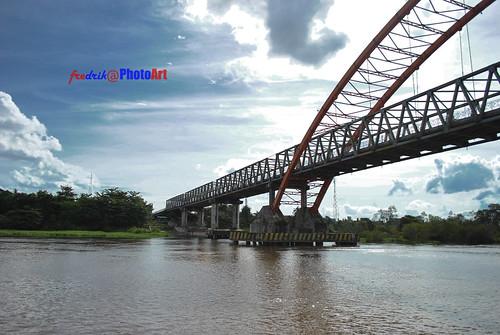 jembatan kahayan 4