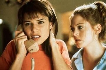 The Tomb of Terror - Scream (1996)