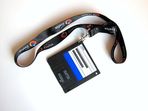 Mozilla Hispano tag for the Firefox 4 party