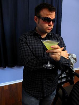 Rapture Cocktails