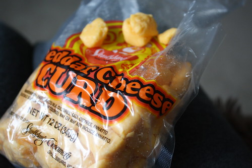 cheese curds wisconsin