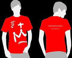 Camiseta 20