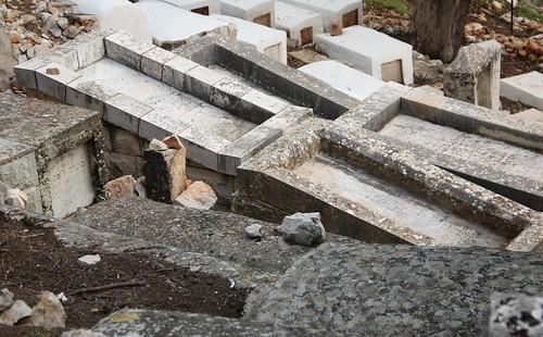 Rosh Pina Cemetery