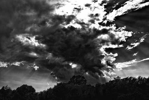 Oklahoma Sky