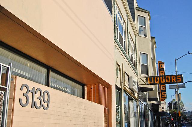 3139 Mission Street