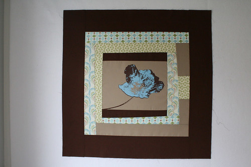 Wall Art Mini-Quilt