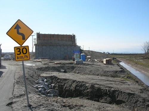 The Tsawwassen Development (4/4)