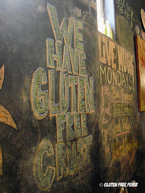 Solstice Cafe - Bingen, WA