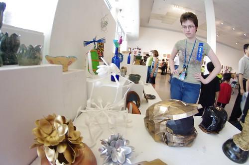 03.25.2011 Art Show