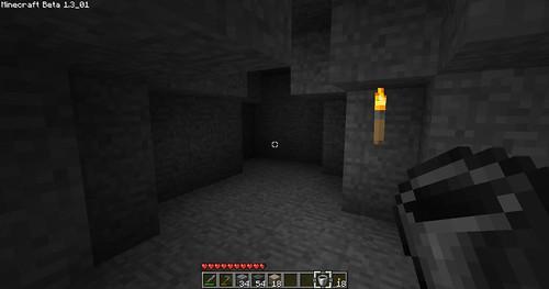 Minecraft - Dead End!