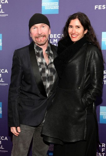 the edge en tribeca film festival 2011