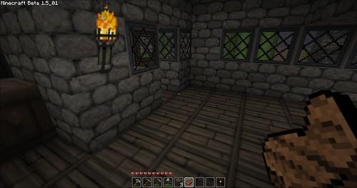 Minecraft - Holy Porkchop