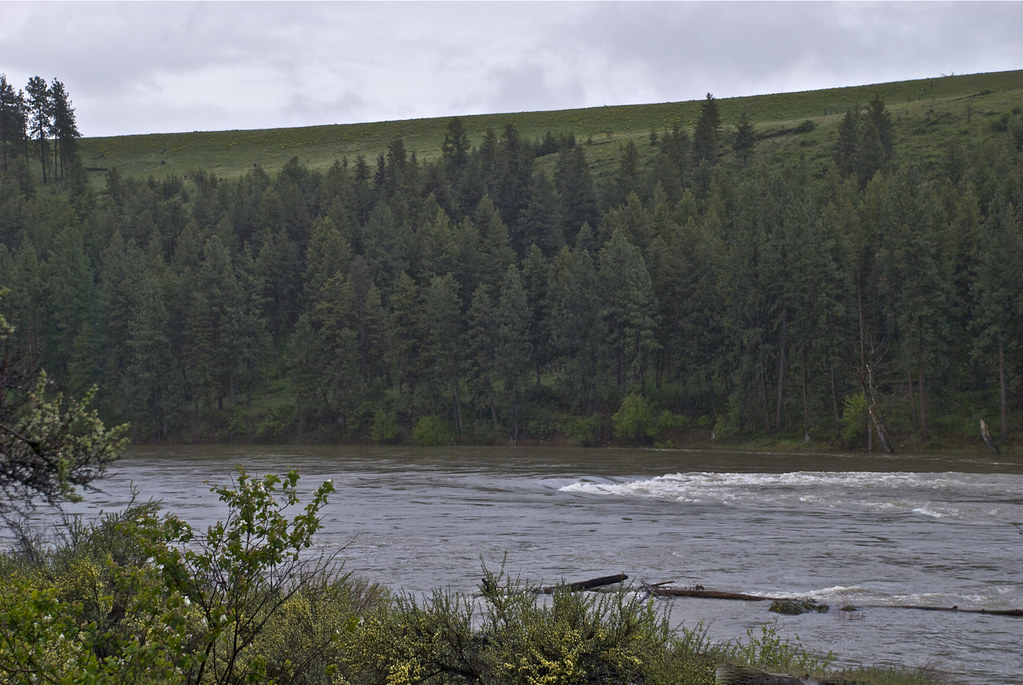Clark Fork River