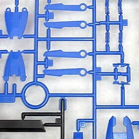 The Hong-Li Effect: Good Uses for Bad Model Kits