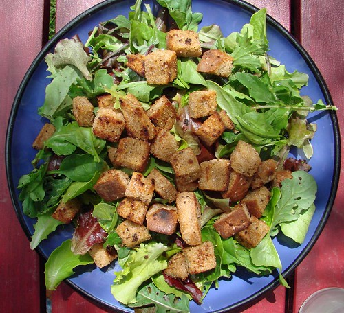 SaladBeginning