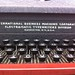 Electromatic Typewriter