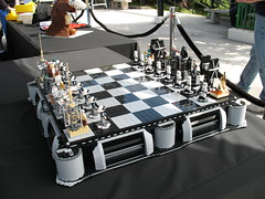 Episode 4 chess board - Imperials