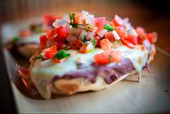 Molletes (waldorf.hotel) Tags: mexican brunch desayuno kriskrug molletes waldorfhotel