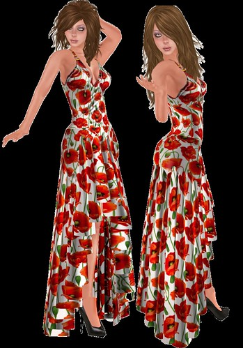 GF- Vestido Floral 2011 (Vendor Pic) by galeria.fashion