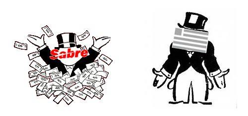US Airways Claims Sabre Monopoly