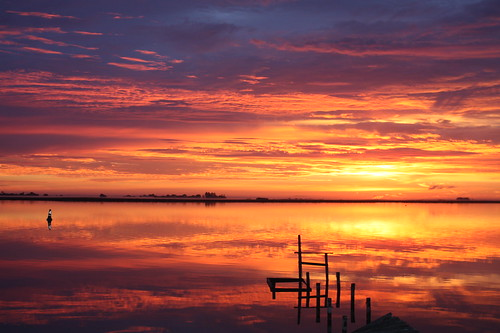 Sunrise 30-4-2011