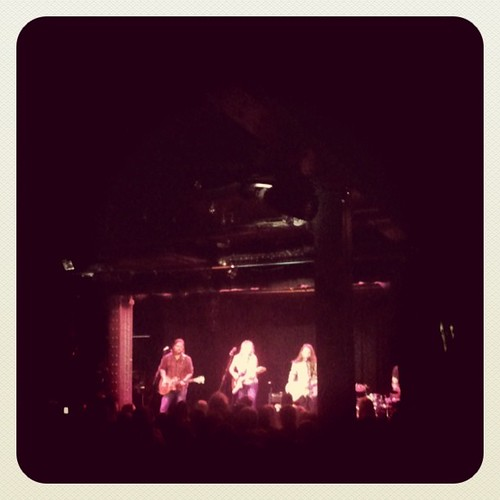 Lissie @ Oxford Art Factory
