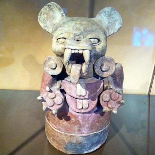 Mickey mouse maya