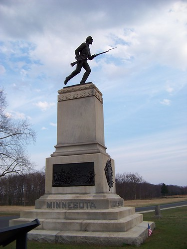 1st Minnesota Infantry (4)