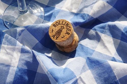 Bollinger Cork