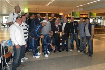 WABA Championship 2011