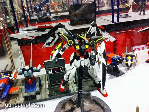 Toy Kingdom SM Megamall Gundam Modelling Contest Exhibit Bankee July 2011 (24)