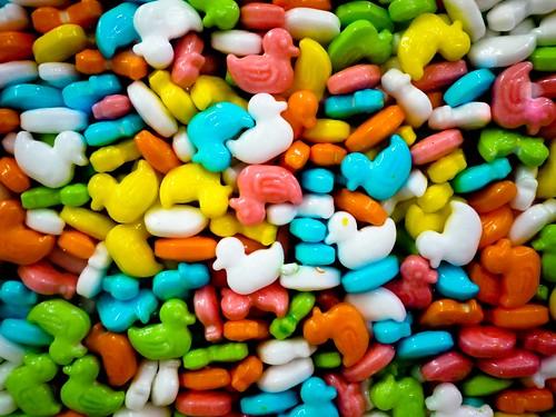 duckie candies