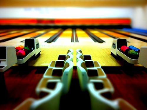 (125/365) Mini-bowling by albertopveiga