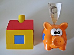Buying a House From Savings