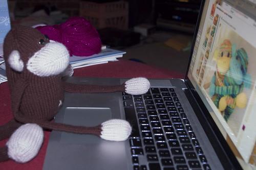 04.21.2011 Monkey Business