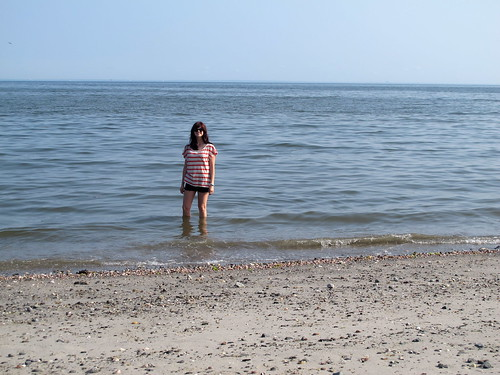 CT beach
