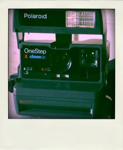 Pola 5 (Polaroid App)