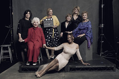 Facts of Life Reunion 2012