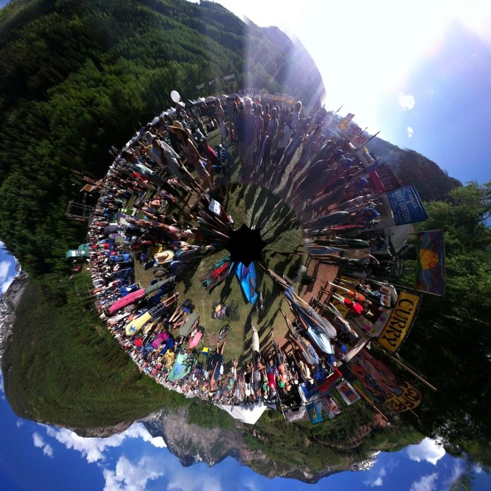 Planet Bluegrass in Telluride