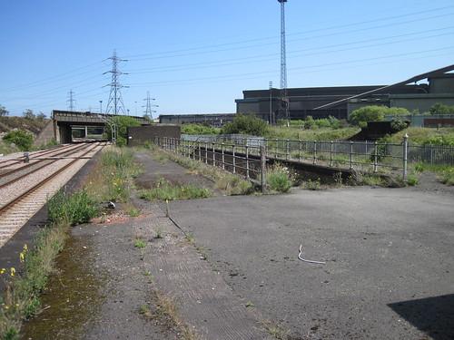 Grangetown Station