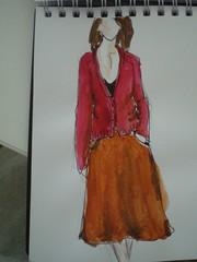 watercolour practise 2