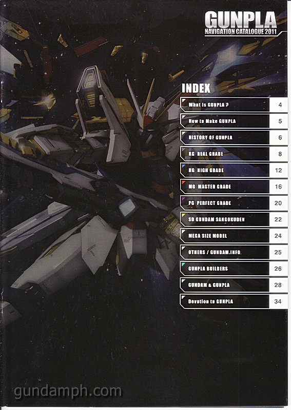 Gunpla Navigation Catalogue 2011 (003)