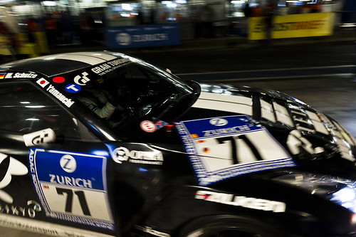 2011 Nürburgring 24h Race
