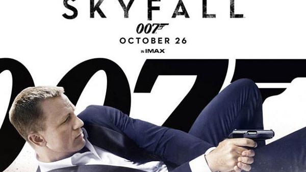 Film-Skyfall