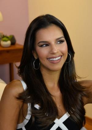 Mariana Rios diz que mentiu no currículo para conseguir primeiro emprego