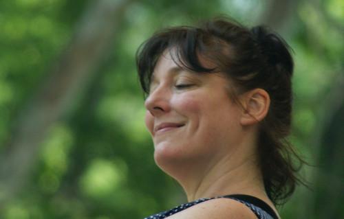 Lynn Blakey, Festival for the Eno, Durham NC, 07/03/11