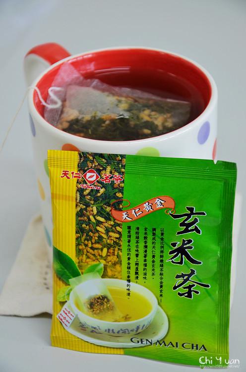 天仁茗茶黃金玄米茶01.jpg